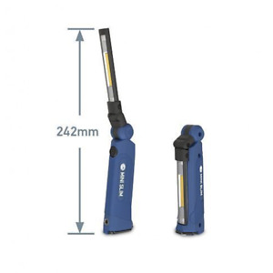 HELLA MINI SLIM COMPACT 3-in-1 LED INSPECTION RECHARGEABLE LIGHT 2XM910414021