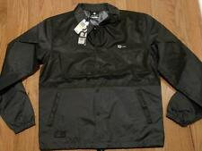 L-R-G Lifted Research Group LRG High Definition Lightweight Jacket Black 3XL