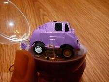 Naimo Super Mini Remote Control RC Car Christmas Ornament  PURPLE TRUCK STYLE