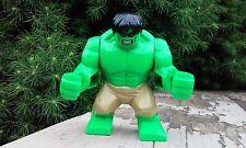 Marvel Super Heroes Hulk Superhero Figure New