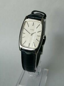 CLERC montre mécanique ancienne vintage wirst watch lot