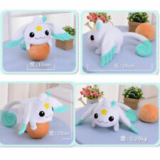 League of Legends LOL star guardian lulu Pet PIX Cosplay Plush Doll Stuffed Toys