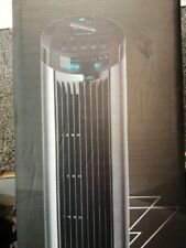 EnergySilence 890 Skyline Turmventilator. 33'' (84cm) hoch, Oszillierend, Kupfer