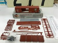 Proto 2000 HO Scale 50' Automobile Boxcar CN #599003 Unassembled New Old Stock