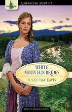 White Mountain Brides: Return to Love/A New Joy/Ab