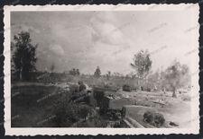 12. chars-Division-russie-Chars - régiment 29-réservoir-tarn-sd. KFZ-front - 38