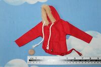 ORIGINAL VINTAGE GEYPERMAN ACTION MAN POLAR EXPLORER RED ANORAK CB35429