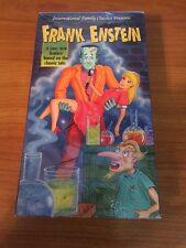Frank Enstein (VHS, 2002) ...63