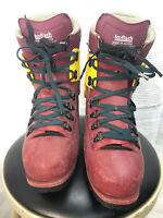 KOFLACH Vario Clima Comprex Mountaineering Climbing Boots Men's US Size 8