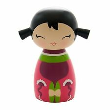MOMIJI Doll - GIGGLES  by Lili Bunny resin figure asian Secret Message