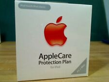 Factory Sealed Apple Care Protection Plan For Ipod Touch and Classic MB591LL/A