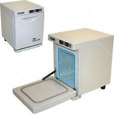 110V~240V Hot Towel Warmer Cabinet UV Sterilizer Mini Automatic Hot Towel Cabi