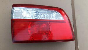 Mazda 626 Rear Light Inner Left Year 2000 stanley p0662
