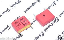 10pcs - WIMA FKP1 6800P (6800PF 6.8nF) 1000V 5% pitch:15mm Capacitor
