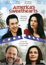 AMERICA'S SWEETHEARTS (Julia Roberts, John Cusack)