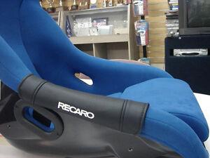 Recaro side protectors for full bucket seat Recaro JDM racing
