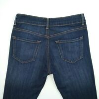 Forever 21 - Super Skinny Dark Blue Stretch Denim Jeans Women's Size 24