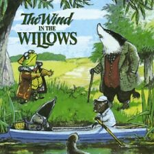 Wind in the Willows - Kenneth Grahame - Unabridged - MP3 - Download