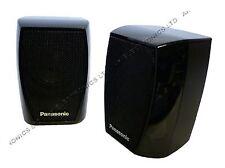 Panasonic Surround Blu-Ray 3D Home Cinema HiFi 2 Front/Rear Speakers 400W 3 ohms