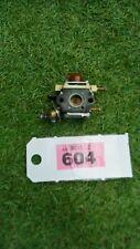 Mantis Petrol tiller rotovator parts - Carburettor - 604