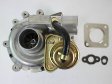 VJ33 WL84 WL85 Turbo charger for MAZDA Bravo FORD Courier Ranger WLT 2.5L 047663