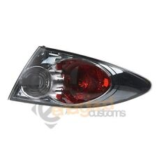 MAZDA 6 MK1 2006-3/2008 REAR TAIL LIGHT DRIVERS SIDE O/S