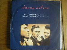 "DANNY WILSON - MARY'S PRAYER - 7"" SINGLE - 80'S / NEW WAVE"