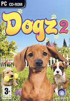 DOGZ 2 (FRENCH VERSION ONLY) (PC)
