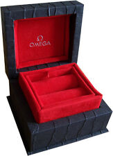 Authentic Omega Ring Box
