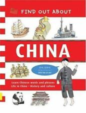 Find Out About China: Learn Chinese Words and Phrases and About Life-ExLibrary