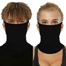 Face Cover Shield Neck Tube Balaclava Bandana Cycling Scarf Scarves Headwear UK