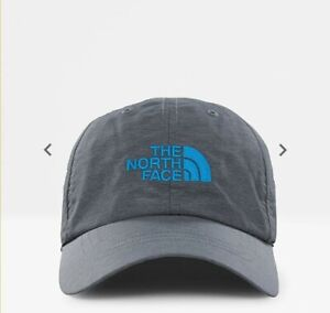 The North Face Horizon Mens Headwear Baseball Cap Hat hiking L/XL Grey Heather
