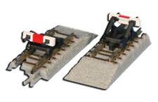ROKUHAN R029 (NOCH 97029) Z-Gleis Europäischer Prellbock, 42mm, 2 Stück   #56929
