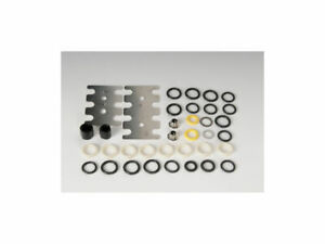 For 1996-1999 GMC K1500 Suburban Fuel Injector Seal Kit AC Delco 39233QM 1997