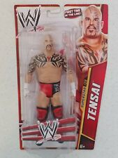 WWE Tensai Superstar #29 Figure First Time in Line