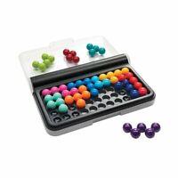 Iq Puzzler Pro - 2D & 3D Denkaufgabe Logik Puzzle für Kinder & Erwachsene