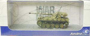AMX-13/75, Solido, 1:72, Finshed Model, New