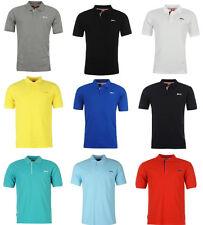 599ba406a230d2 SLAZENGER Polo Shirt Classic Poloshirt S M L XL XXL 3XL 4XL in 11 Farben NEU