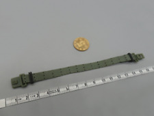 1/6 Model U.S. Special Forces Green Multi-functional Tactical Belt S Waistband