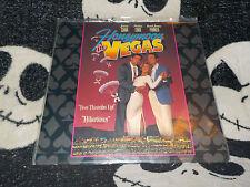 Honeymoon In Vegas Laserdisc LD James Caan Nicolas Cage Free Ship $30 Orders