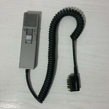 More details for genuine sony hu-70 hand unit / microphone only for sony dictation machine japan