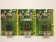 Armed Forces , Forces Of Valor, Bravo Team. 1/18 Soldiers. NEW