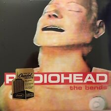Bends [LP] by Radiohead (180g LTD Vinyl LP),2008  Capitol Records USA)
