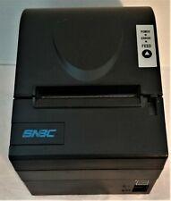 Snbc Btp R880np Pos Thermal Receipt Printer Usb Amp Serial Port
