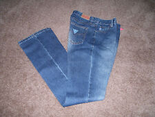 Women Guess Denim Jeans Boot Cut Lower Rider Pressed & Ready To Wear SiZe 27 VGC