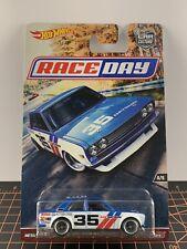Hot Wheels RLC Car Culture Race Day BRE Datsun Bluebird 510