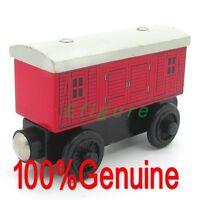 Thomas & Friend The Tank Engine Wooden Railway & Take Along Diecast Train #a