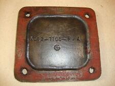 Motordeckel KD12-1106-R/A MWM AKD 12 E Motor Fahr D90 Traktor (Hela D12 Wahl W12