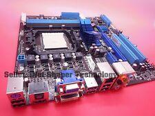*NEW unused ASUS Essentio M4A78LT-M/CM1730/DP_MB Socket AM3 Motherboard AMD 760G