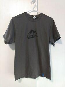 Orbea Branded Short Sleeve Cycling Tee Shirt